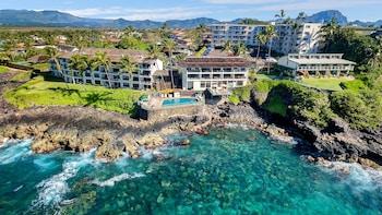 Castle Poipu Shores , a Condominium Resort