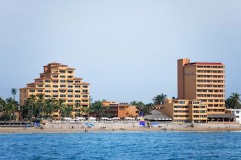 Hotel - Costa De Oro Beach Hotel