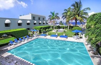 Hotel - Villablanca Garden Beach Hotel