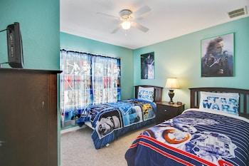 Townhome, 4 Bedrooms (Villas at Seven  Dwarfs, Sleeps 8)