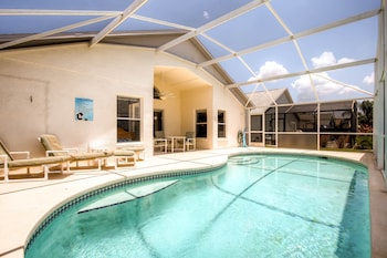 Standard Room, 4 Bedrooms (Pool Home, Sleeps 8)