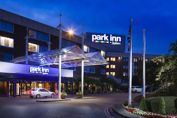 Hotel - Park Inn by Radisson London Heathrow Airport Hotel
