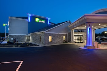 Hotel - Holiday Inn Express Berea