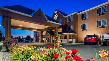 貝斯特韋斯特南福特韋恩套房飯店 Best Western Plus Fort Wayne Inn & Suites North