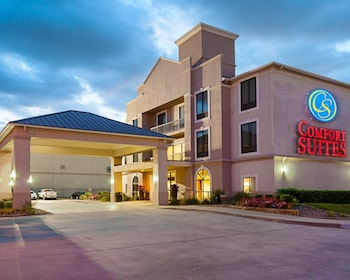 Hotel - Comfort Suites Houston West at Clay Road