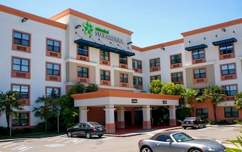 Extended Stay America Oakland - Emeryville photo