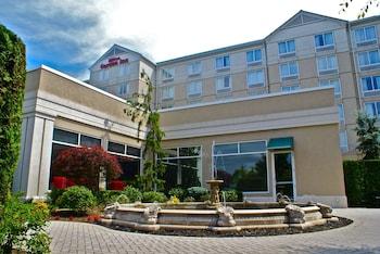 紐約/史泰登島希爾頓花園飯店 Hilton Garden Inn New York / Staten Island