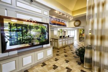 Hotel - Hilton Garden Inn New York / Staten Island