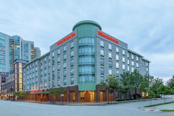 芝加哥北岸/埃文斯頓希爾頓花園飯店 Hilton Garden Inn Chicago North Shore/Evanston