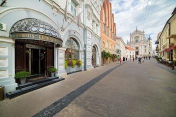 Hotel - Europa Royale Vilnius