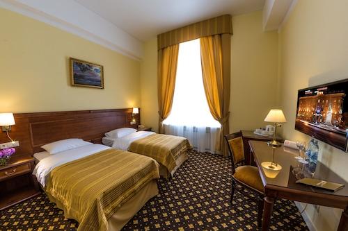 Hotel Volgograd, Volzhskiy