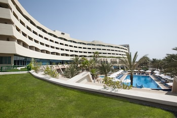 Hotel - Occidental Sharjah Grand