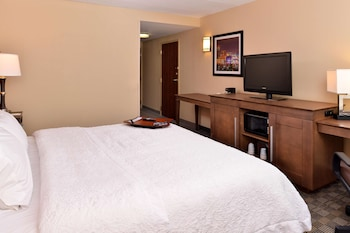 Room, 1 King Bed, Non Smoking (Drinks & Snacks)