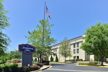 Hotel - Hampton Inn Laurel (Fort Meade Area)