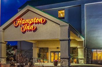 羅克堡歡朋飯店 Hampton Inn Castle Rock