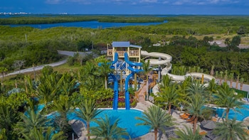 柯娜特波因特凱悅溫泉渡假村 Hyatt Regency Coconut Point Resort & Spa