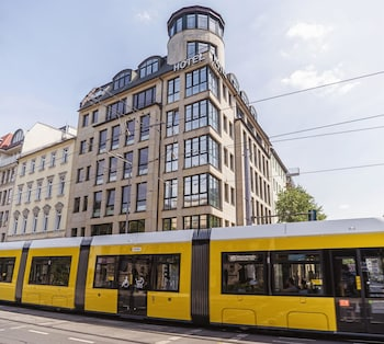 Hotel - Hotel Berlin Mitte by Campanile