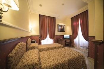 Hotel - Hotel Donatello