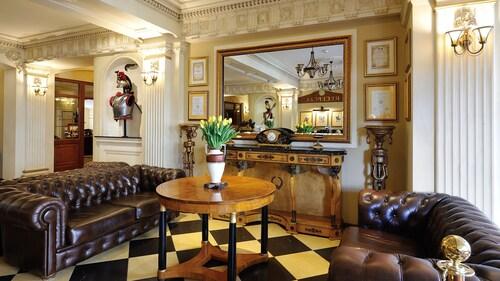 . Hotel Diament Arsenal Palace Katowice/Chorzów