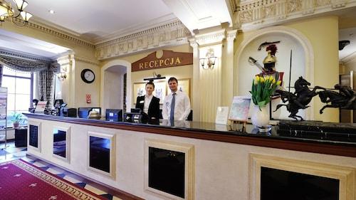 __{offers.Best_flights}__ Hotel Diament Arsenal Palace Katowice/Chorzów
