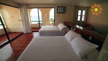 Hotel - Suites Bahia