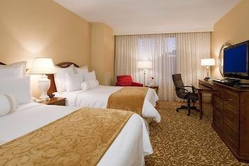 南奧斯汀萬豪飯店