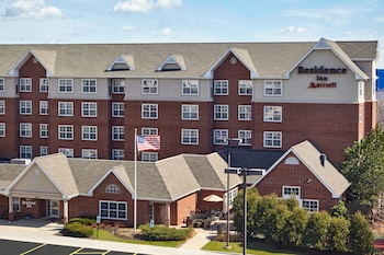Hotel - Residence Inn by Marriott Chicago Schaumburg/Woodfield Mall