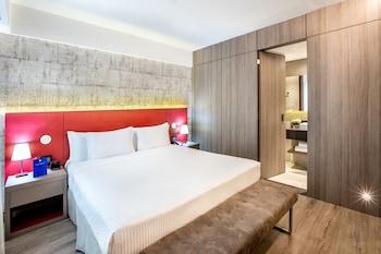 特里聖保羅黑根諾波利斯飯店 TRYP Sao Paulo Higienopolis Hotel