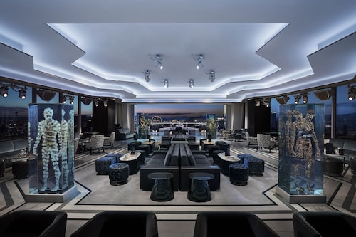The Palms Casino Resort, Clark