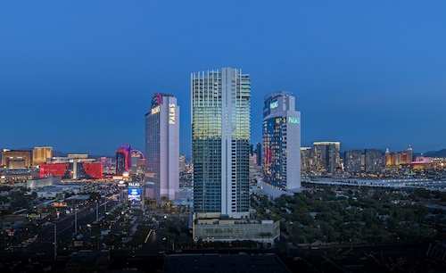 The Palms Casino Resort image 80
