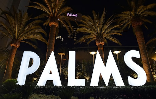 The Palms Casino Resort image 73