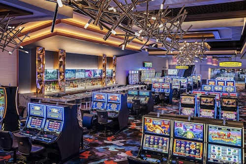 The Palms Casino Resort image 42