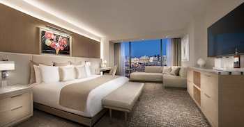 Resort View King Room