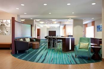洛杉磯國際機場/曼哈頓海灘春季山丘套房飯店 SpringHill Suites Los Angeles LAX/Manhattan Beach