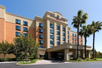 Hotel - SpringHill Suites Los Angeles LAX/Manhattan Beach