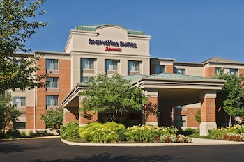 Hotel - SpringHill Suites Philadelphia Willow Grove