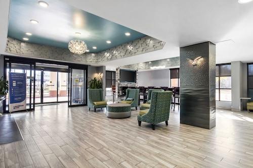 Quality Inn & Suites Montgomery, Montgomery