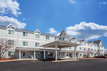 Hotel - Comfort Inn & Suites Geneva- West Chicago