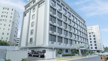 Hotel - Holiday Inn Express San Juan Condado