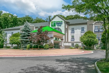 Hotel - Holiday Inn Express Hotel & Stes Mt. Arlington Rockaway Area