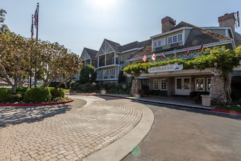 卡爾斯巴德海灘度假飯店 Carlsbad Inn Beach Resort