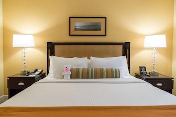 Suite, 2 Bedrooms, Non Smoking, Kitchenette