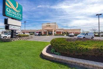 Hotel - Quality Inn Bradley- Bourbonnais
