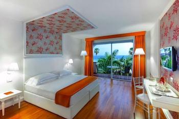 Caparena Hotel and Wellness Club