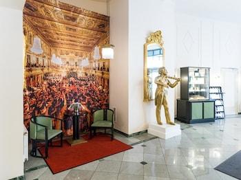 ホテル ヨハン シュトラウス