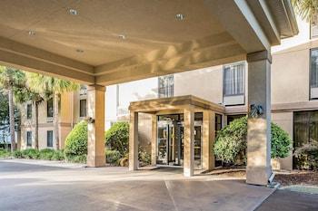 Hotel - Comfort Inn University