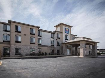 Hotel - Comfort Inn Crystal Lake - Algonquin