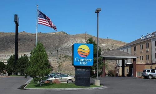 __{offers.Best_flights}__ Comfort Inn Richfield I-70
