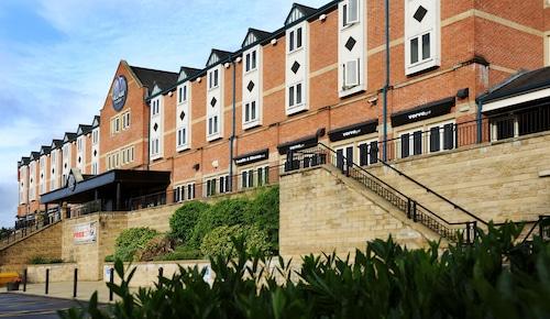 . Village Hotel Manchester Bury