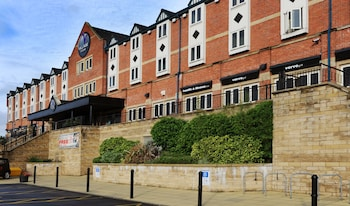 Hotel - Village Hotel Manchester Bury